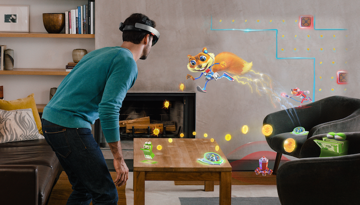 Game-Consultant.com; What's next for consumer AR in 2020