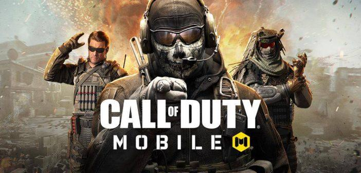 Game-Consultant.com; Call of Duty Mobile has generated just short of $87 million in its first two months