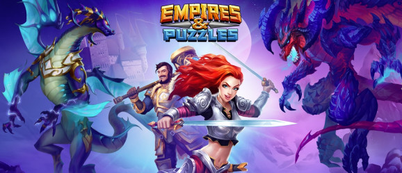 Game-Consultant.com; Zynga finland Empires puzzles