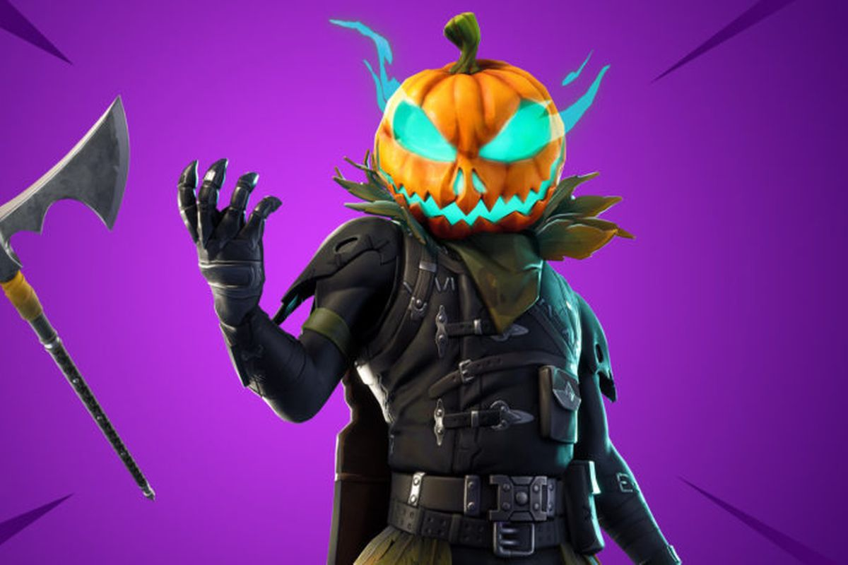 Game-Consultant.com; Epic Games files preemptive lawsuit against Dancing Pumpkin Man