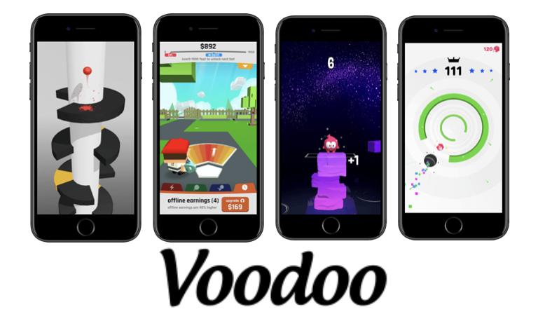 Voodoo Games Game-Consultant.com