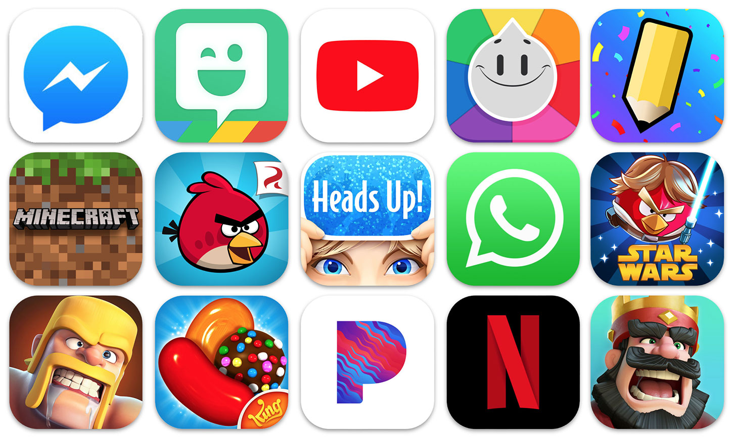 Game-Consultant.com; The biggest apps and games of the decade